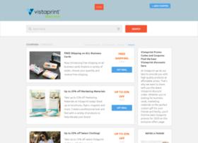 Vistaprint business cards websites postcards t-shirts and