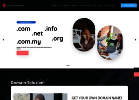 Visual-idea.net thumbnail