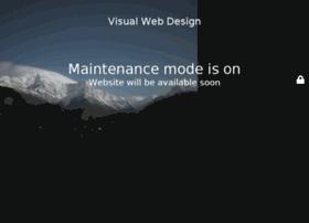 Visual-webdesign.eu thumbnail