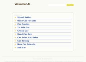 Visualcar.fr thumbnail