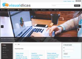Visualdicas.com.br thumbnail