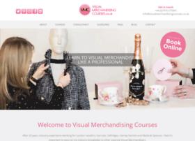 Visualmerchandisingcourses.co.uk thumbnail