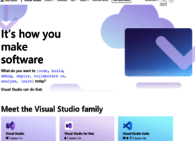 Visualstudio.com thumbnail