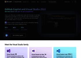 Visualstudio.com thumbnail