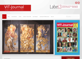Vit-journal.de thumbnail