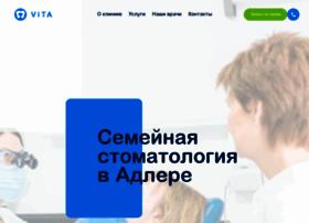 Vitadental.ru thumbnail