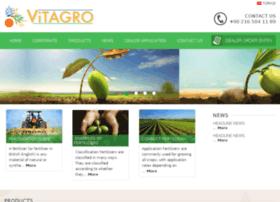 Vitagro.com.tr thumbnail