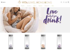 Vitajuwel.com.hk thumbnail