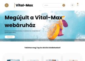 Vital-max.eu thumbnail