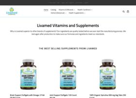 Vital-vitamins.co.uk thumbnail