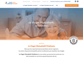 Vitalimmo.fr thumbnail
