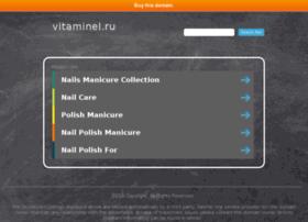 Vitaminel.ru thumbnail