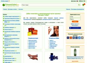 Vitaminglobal.ru thumbnail