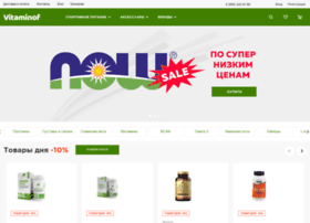 Vitaminof.ru thumbnail