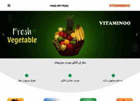 Vitaminoo.ir thumbnail