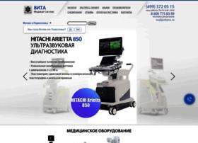 Vitams.ru thumbnail