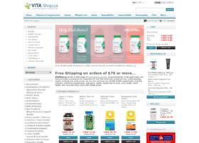 Vitashop.ca thumbnail