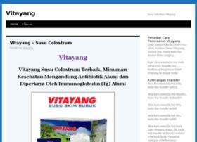 Vitayang.org thumbnail
