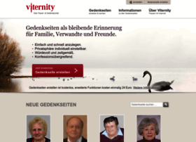 Viternity.org thumbnail