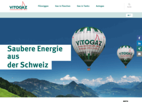Vitogaz.ch thumbnail