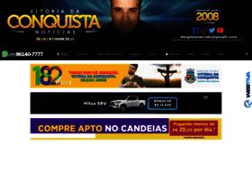 Vitoriadaconquistanoticias.com.br thumbnail