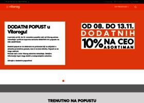 Vitorogpromet.rs thumbnail