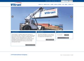 Vitranexpress.com thumbnail