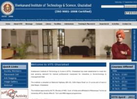 Vitsghaziabad.org thumbnail
