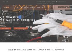 Vivacomputers.nl thumbnail