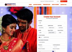 Vivahmandal.com thumbnail
