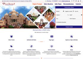 Vivaindia.com.pe thumbnail