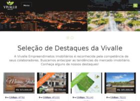 Vivalleimoveis.com.br thumbnail