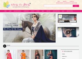Vivandiva.com thumbnail