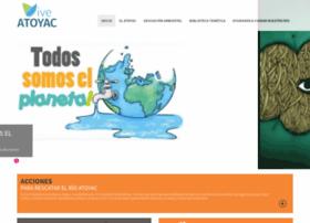Viveatoyac.org.mx thumbnail
