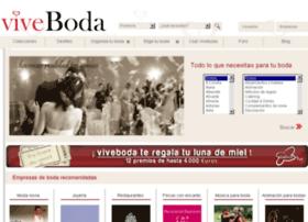 Vivebodajaen.net thumbnail