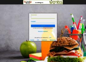 Viventus.webmenue.info thumbnail