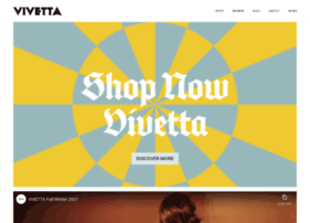 Vivetta.it thumbnail