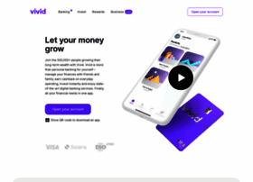 Vivid.money thumbnail
