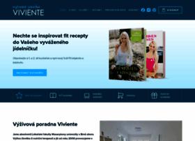 Viviente.cz thumbnail