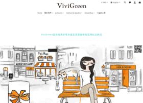 Vivigreen.com.tw thumbnail