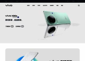 Vivo.com.cn thumbnail