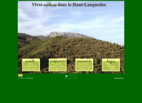 Vivrehautlanguedoc.fr thumbnail