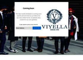 Viyella.co.za thumbnail