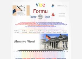 Vizeformu.org thumbnail