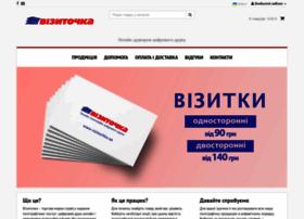 Vizitochka.ua thumbnail