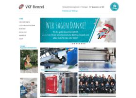 Vkf-renzel-erfurt.de thumbnail