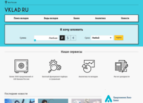 Vklad.ru thumbnail