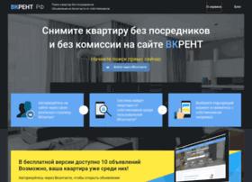 Vkrent.ru thumbnail