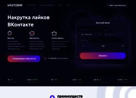 Vkstorm.ru thumbnail