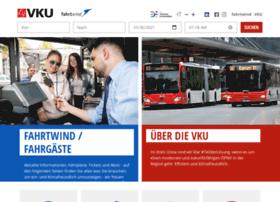 Vku-online.de thumbnail